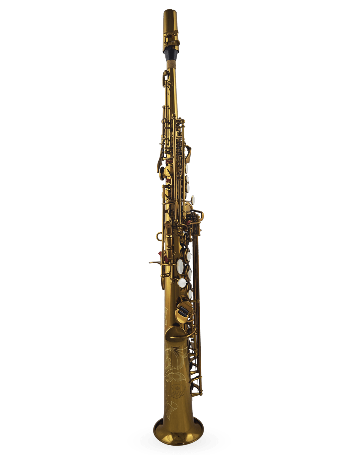 Sax Soprano Soul