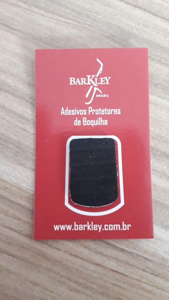Adesivo Protetor Barkley Emborrachado Metal (P/ Alto, Tenor)