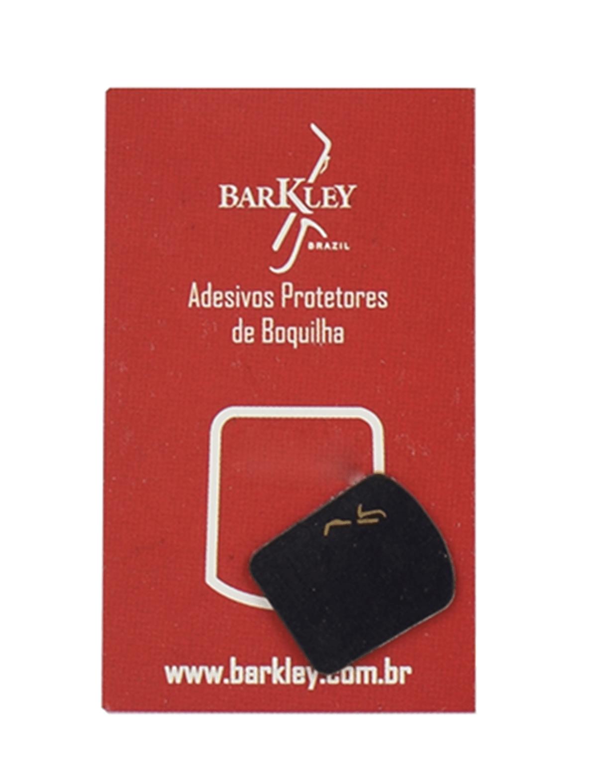 Adesivo Protetor Barkley Emborrachado Metal (P/ Soprano)