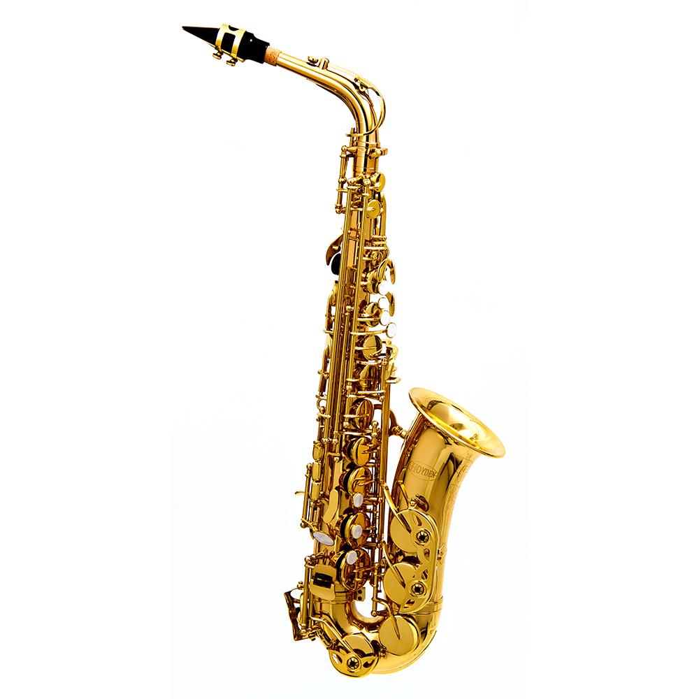 Saxofone Alto Hoyden HAS 25L