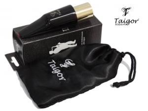Boquilha Sax Tenor Taigor - Canon 7 sem Abraçadeira