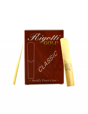 PALHETA RIGOTTI CLASSIC SAX ALTO (unidade)