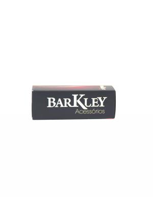 Abraçadeira Barkley Sax Barítono C/ Ressonador + Tampa