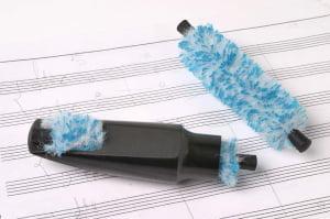 Escova Secadora de boquilha Sax Alto Free Sax