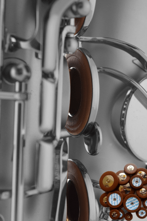 Saxofone Alto Vermont Paris