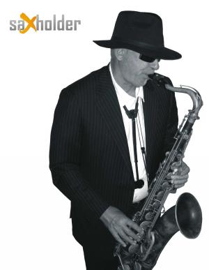 Correia para Saxofone Saxholder