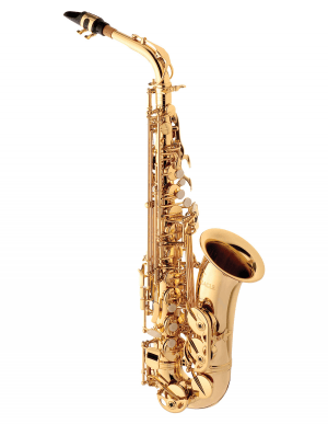 Saxofone Alto Eagle SA 501