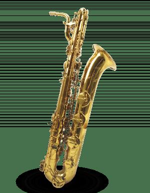 Sax Barítono Soul