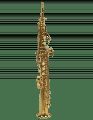 Sax Soprano Wing