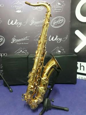 Sax Tenor Hofma HST 402 (Usado)