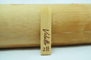 Palheta Bambu Velutto Soprano
