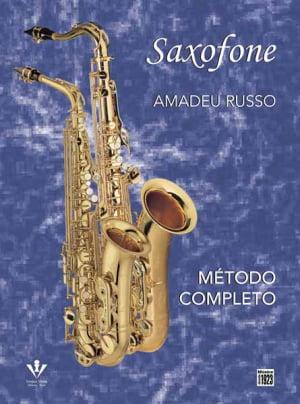 Método Completo para Saxofone Amadeu Russo