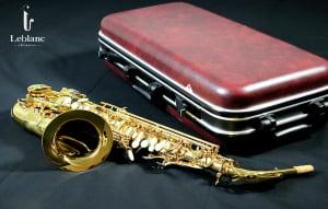 Saxofone Alto Leblanc