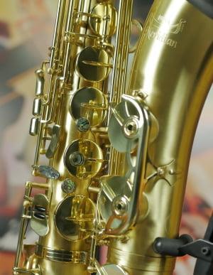 Saxofone Tenor Meridian