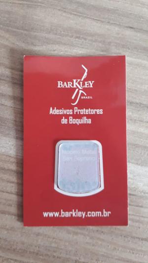 Adesivo Protetor Barkley Silicone Metal (P/ Soprano)