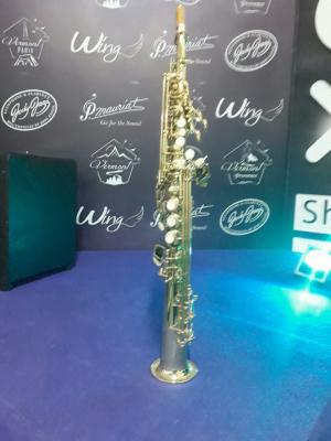Saxofone Soprano Eagle 307 Seminovo