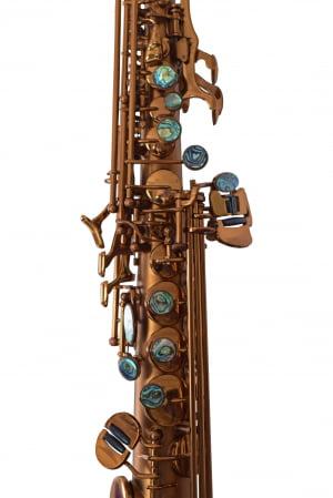 Saxofone Soprano Vermont Paris