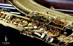 Saxofone Tenor Leblanc