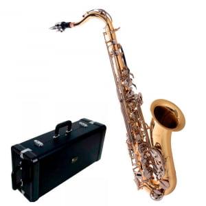 Saxofone Tenor Eagle ST 503 LN