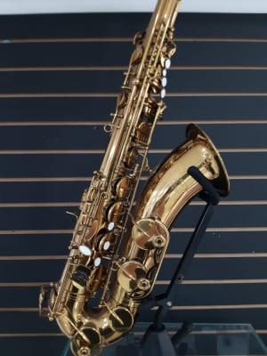 Saxofone Tenor Soul - Pequenas Avarías